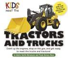 Kids Meet the Tractors and Trucks (Kids Meet)