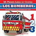 Los Bomberos = Firefighters (Mi Primer Libro de Contar)