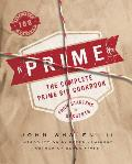 Prime: Rediscover the Complete Prime Rib Experience