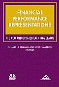 Financial Performance Representations: The New and Updated Earnings Claims