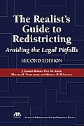 The Realist's Guide to Redistricting: Avoiding the Legal Pitfalls