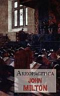 Areopagitica A Defense Of Free Speech Includes Reproduction Of The First Page Of The Original 1644 Edition
