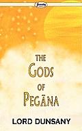 The Gods of Pegna