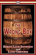 The Wrong Box Cover