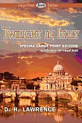 Twilight in Italy (Large Print)