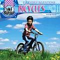 Bicycles (Checkerboard Science Library: Everyday Inventions)