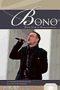 Bono: Rock Star & Humanitarian