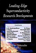 Leading-Edge Superconductivity Research Developments