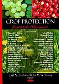 Crop Protection Research Advances