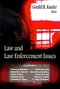 Law and Law Enforcement Issues