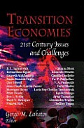 Transition economies; 21st century issues and challenges