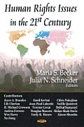 Human Rights Issues in the 21st Century