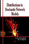Distributions in Stochastic Network Models