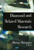 Diamond and Related Materials Research