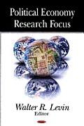 Political Economy Research Foc