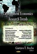 Development Economics Research Trends