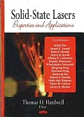 Solid-state Lasers: Properties and Applications