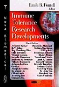 Immune Tolerance Research Developments