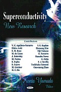 Superconductivity; new research