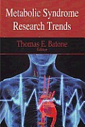 Metabolic Syndrome Research Trends