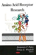 Amino Acid Receptor Research