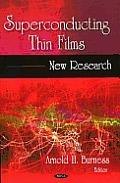 Superconducting Thin Films