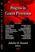 Progress in cancer prevention