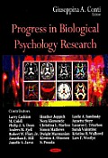 Progress in Biological Psychology Research