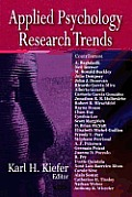 Applied Psychology Research Trends