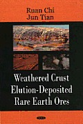 Weathered Crust Elution-Deposited Rare Earth Ores