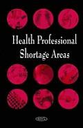 Health Professional Shortage Areas