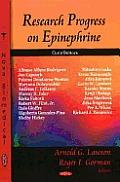 Research Progress on Epinephrine
