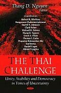 Thai Challenge