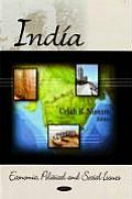 India: Economic, Political and Social Issues
