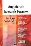 Angiotensin research progress