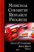 Medicinal Chemistry Research P