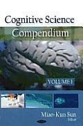 Cognitive Science Compendiumv. 1
