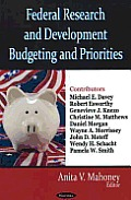 Federal Research and Development Budgeting and Priorities