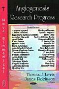 Angiogenesis Research Progress