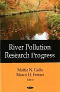 River Pollution Research Progress