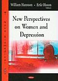 New Perspectives on Women and Depression