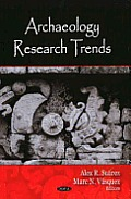 Archaeology Research Trends