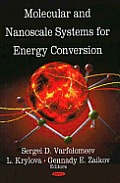 Molecular & Nanoscale Systems