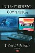Internet Research Compendium, Volume 1