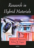 Research in Hybrid Materials