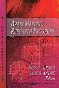 Brain Mapping Research Progress