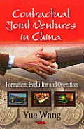 Contractual Joint Ventures in China