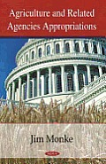 Agriculture & related agencies appropriations