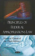 Principles of Federal Appropriations Law