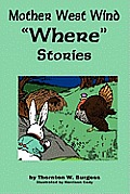 Mother West Wind 'Where' Stories